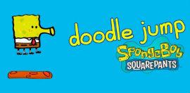 Bob Esponja Doodle Jump HD