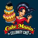 Cake Mania - Celebrity Chef