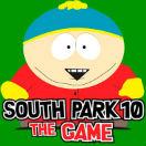 South Park 10 - O Jogo