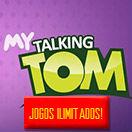 Tom, o Gato Falante