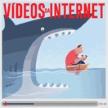 Vídeos da internet